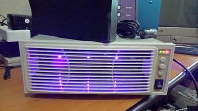 Sy.B41 UV+ strong Ionizer AIR Purifier