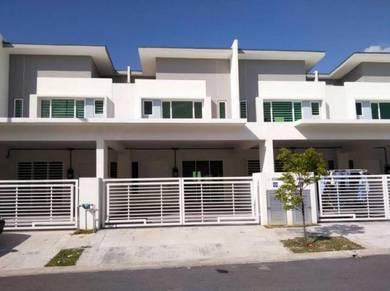 20x80 Bandar Sri Sendayan 2 Storey Terrace Intermediate HIJAYU 3