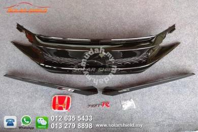 Honda Civic FC Type R Front Grill