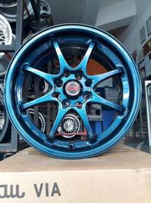 Rim 15 Inch CE28 Auto Option Thailand Copy Ori
