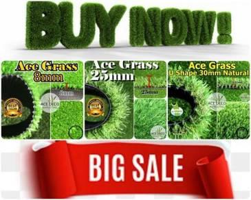 Harga Promo Rumput Tiruan Artificial Grass 19