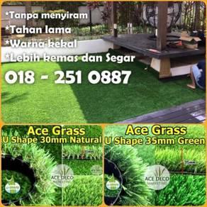 JUALAN HEBAT Artificial Grass / Rumput Tiruan 16
