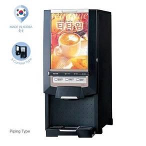 P21-NJ FA Premium Coffee Dispenser Machine 3 Trays