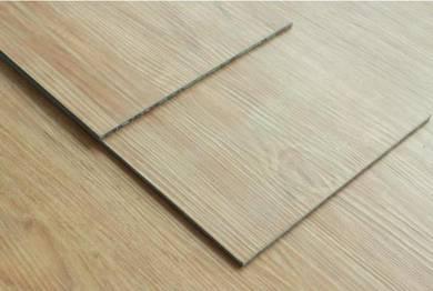 Beautiful PVC Vinyl Floor - With Install