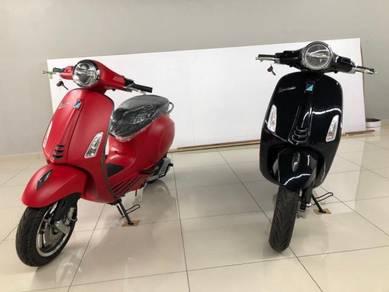Vespa Primavera S150 ABS Primavera 150 S