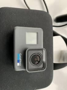 GoPro HERO 6 Waterproof 4K Action Camera
