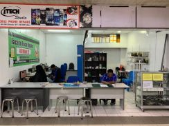 Repair Telefon Secara Face To Face