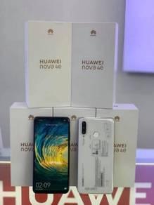 Huawei NOVA 4e Harga promosi!