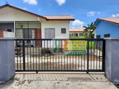 S/S Terrace Corner House, Taman Apas Permai, Jln Apas, Tawau