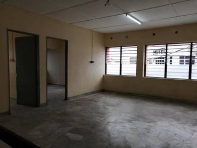 Upstair Office space at Kuala Kangsar Road