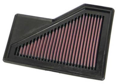 BMW Mini Cooper R50 K&N replacement air filter