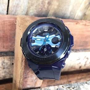 Watch - Casio BABY G BGA220B-2 - ORIGINAL