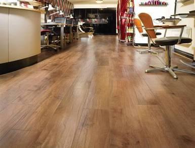 PVC Vinyl Flooring # Staircase Platform Flooring