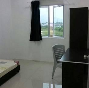 Kampus West City Condo, Kampar, UTAR