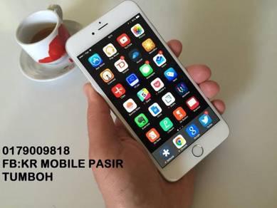Iphone -6-64gb termurah seconhandd