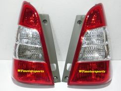 Toyota Innova 11_16 Rear Tail Lamp Light New