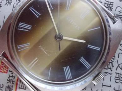 Vintage Citizen manual wind watch