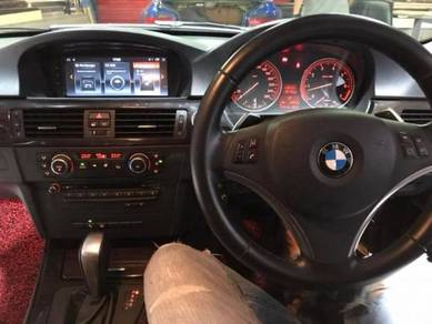 """BMW E90 8.8""""android player1"""