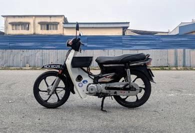 Honda EX5 Dream 2010