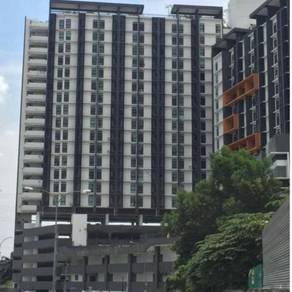 20% Below Market Value: TENANTED Menara Suria (V12) Tmn Subang Mas