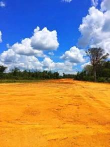 Tanah Banglo Kg Padang Limau Nipis Bukit Payong