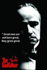 Poster MARLON BRANDO SAIZ A 1