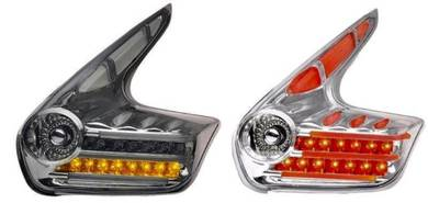 Nissan Juke 2010 - 2015 led tail lamp light bar