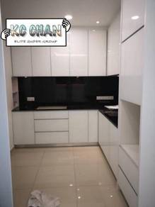 [MOST BEAUTIFUL] Solaria FULLY FURNISHED & RENO 2CP NEAT Bayan Lepas