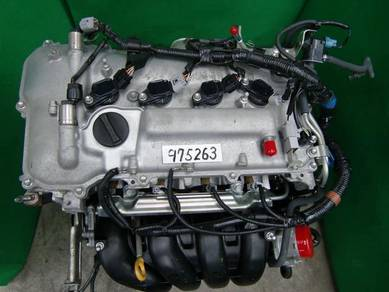 JDM Engine Engine Toyota Altis 3ZR-Fe