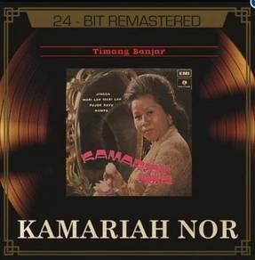 CD Kamariah Nor: Timang Banjar