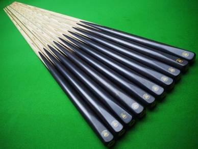 Ultimate Ebony Splice Thailand Snooker Cue