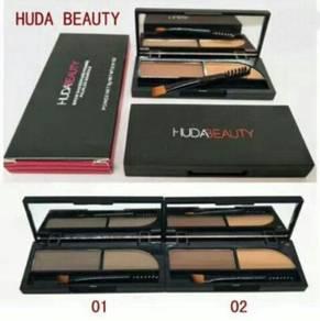 Huda eyebrow powder