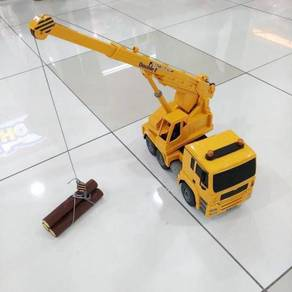 R/c crane (LORI KREN) for kids hobby OFFER JB#/