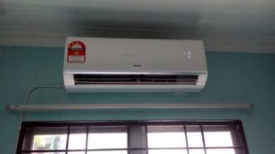 Air cond gree Lomo series 1.5hp 3 star