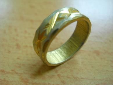 R021 Vintage Ring