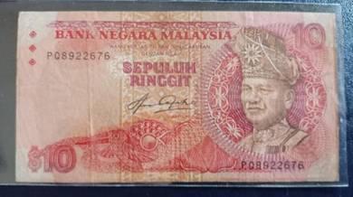 RM10 siri 5 Aziz Taha PQ8922676