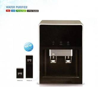 TF17AS 6202-2C Alkaline Water Filter Dispenser