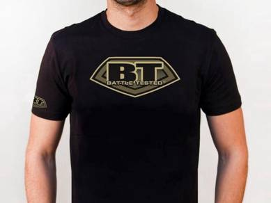Tshirt Baju BT TSV Siap Pos Laju