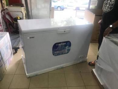 METEOR NEW - MFZ369 Deep Freezer (400L)