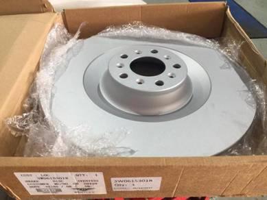 Bentley continental gt original disc roto