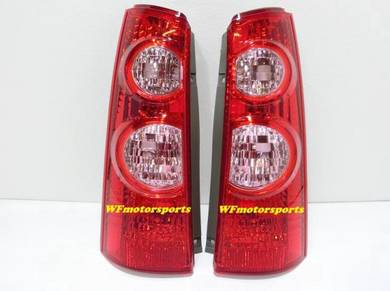 Toyota Avanza 06_11 Rear Tail Lamp Tail Light NEW