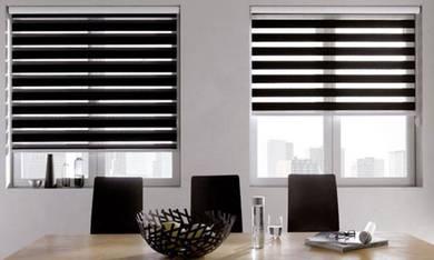 Roller & Zebra Blinds # Vertical Blinds # Curtain