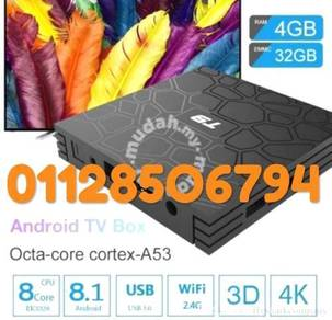 LiveHD MYstr0 Whole1 Android Tv Box L1VETIME