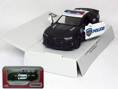 2017 Chevrolet Camaro ZL1 911 Police model