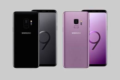 SAMSUNG Galaxy S9 Plus (6GB RAM | 256GB ROM)MYset