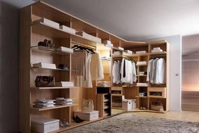 Custom made furniture wardrobe / kitchen