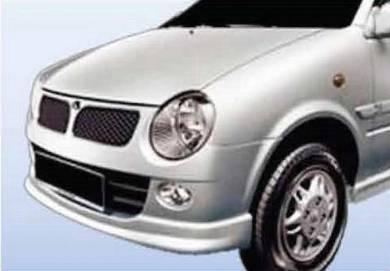 Perodua Kancil OEM Bodykit ABS