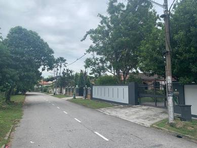 Minden Height Bungalow Lot , 7255 sq.ft , 3 Lot for sale