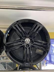 Original Volkswagen Golf R MK6R 19inch Germany Rim