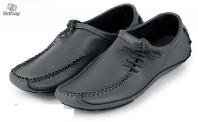 Casual Leather driving shoes England